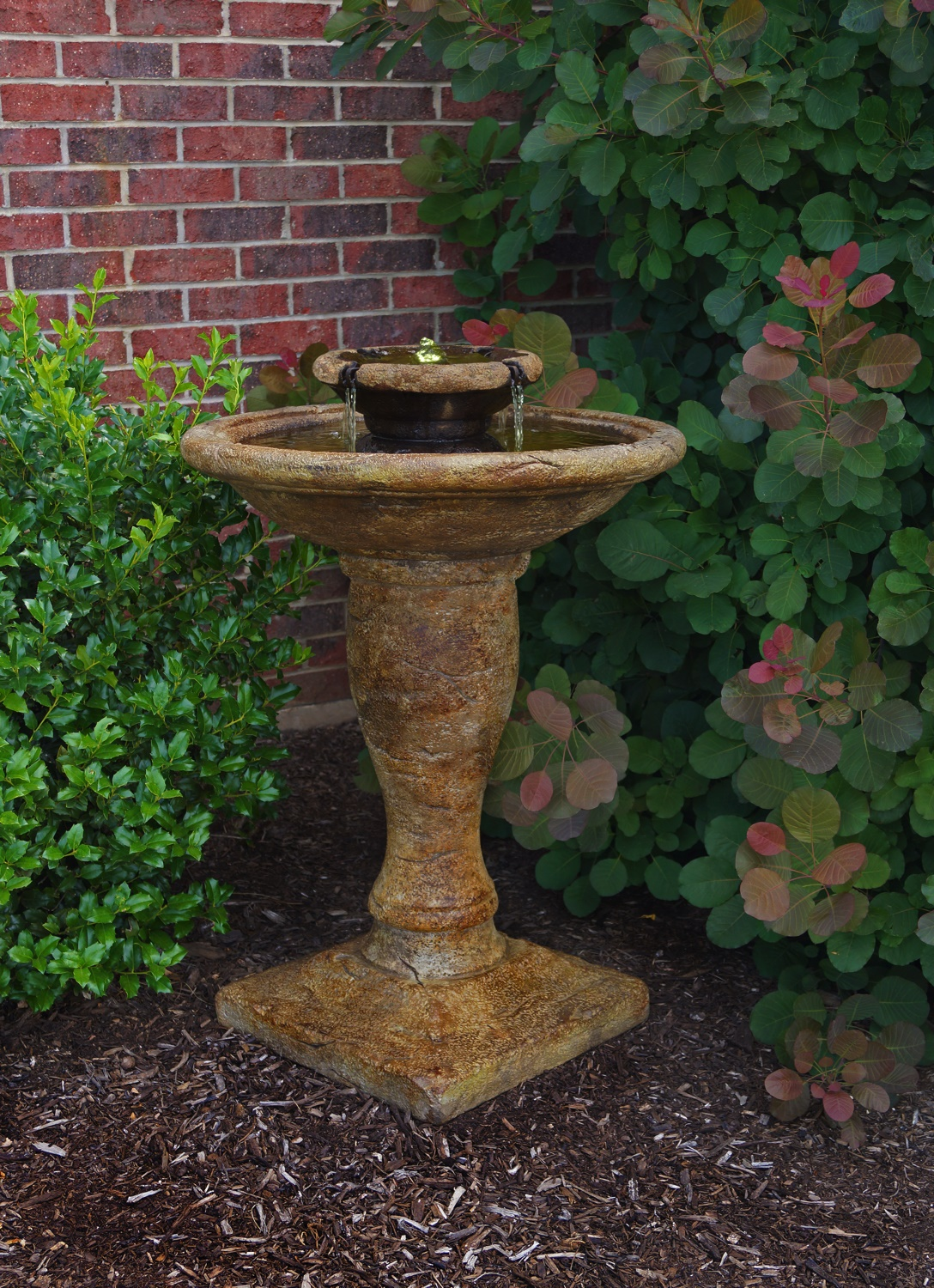 Windstone Fountain