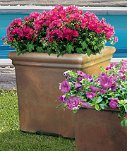 Large Square Planter